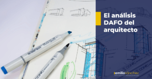 analisis DAFO arquitecto