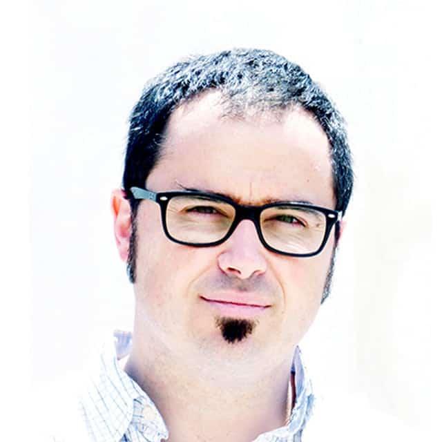 Jordi Cahué